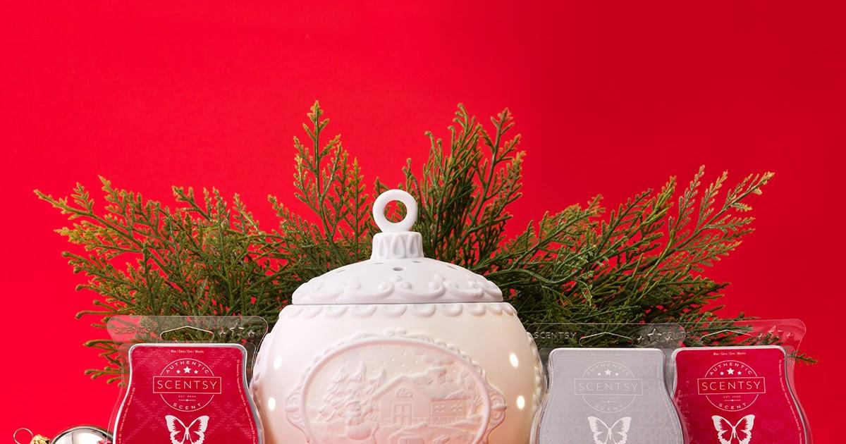 Scentsy Sonderset zu Weihnachten