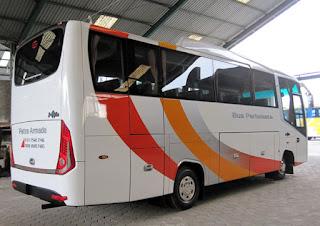 Mudik Lebaran Bersama Travel Lampung