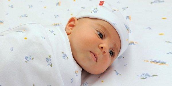 Mitos Pada Bayi Sebelum 40 Hari