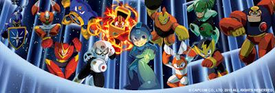 Legacy Collection Mega Man