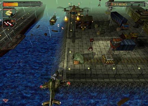لعبة حرب االمروحيات Air Assault 2 مجانا