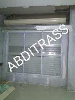 Hasil gambar untuk ROLLING DOOR ABDITRASS