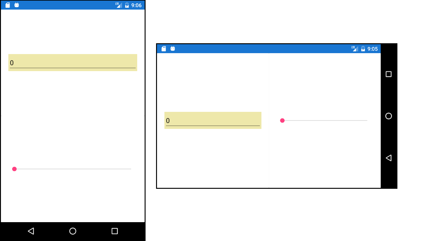 WPF Thoughts: Xamarin Forms Device Orientation
