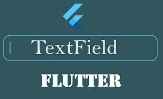 flutter textfield  properties