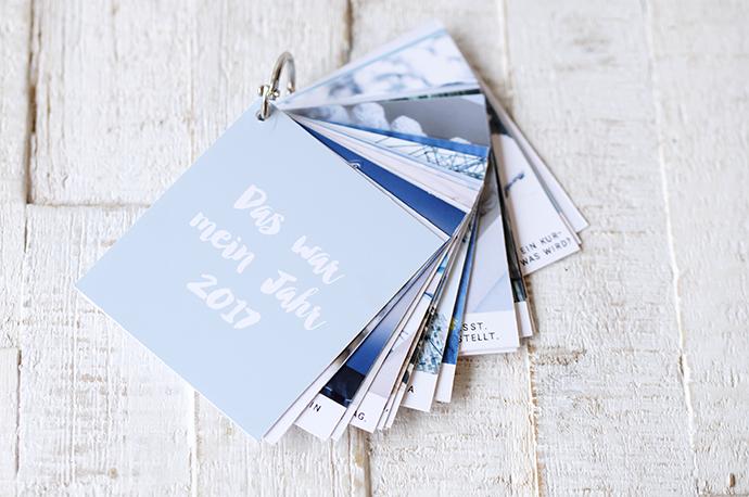 Kleines Lookbook mit Jahresrückblick.