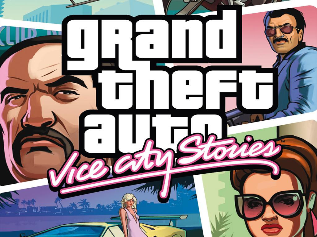 Download Gta Vice City Stories Pc Games Full Version - Tc Blog-4240