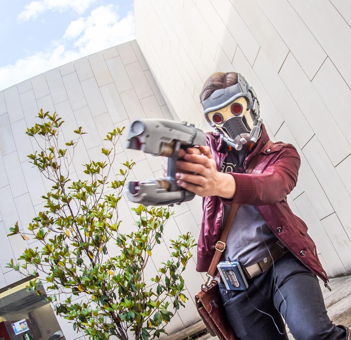 OTAKAI 2017 - Star Lord