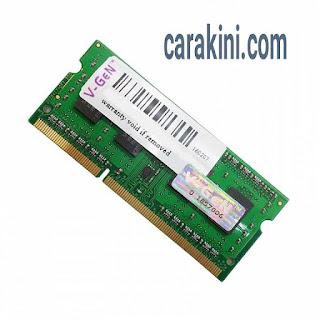 kompter rakitan memory ram