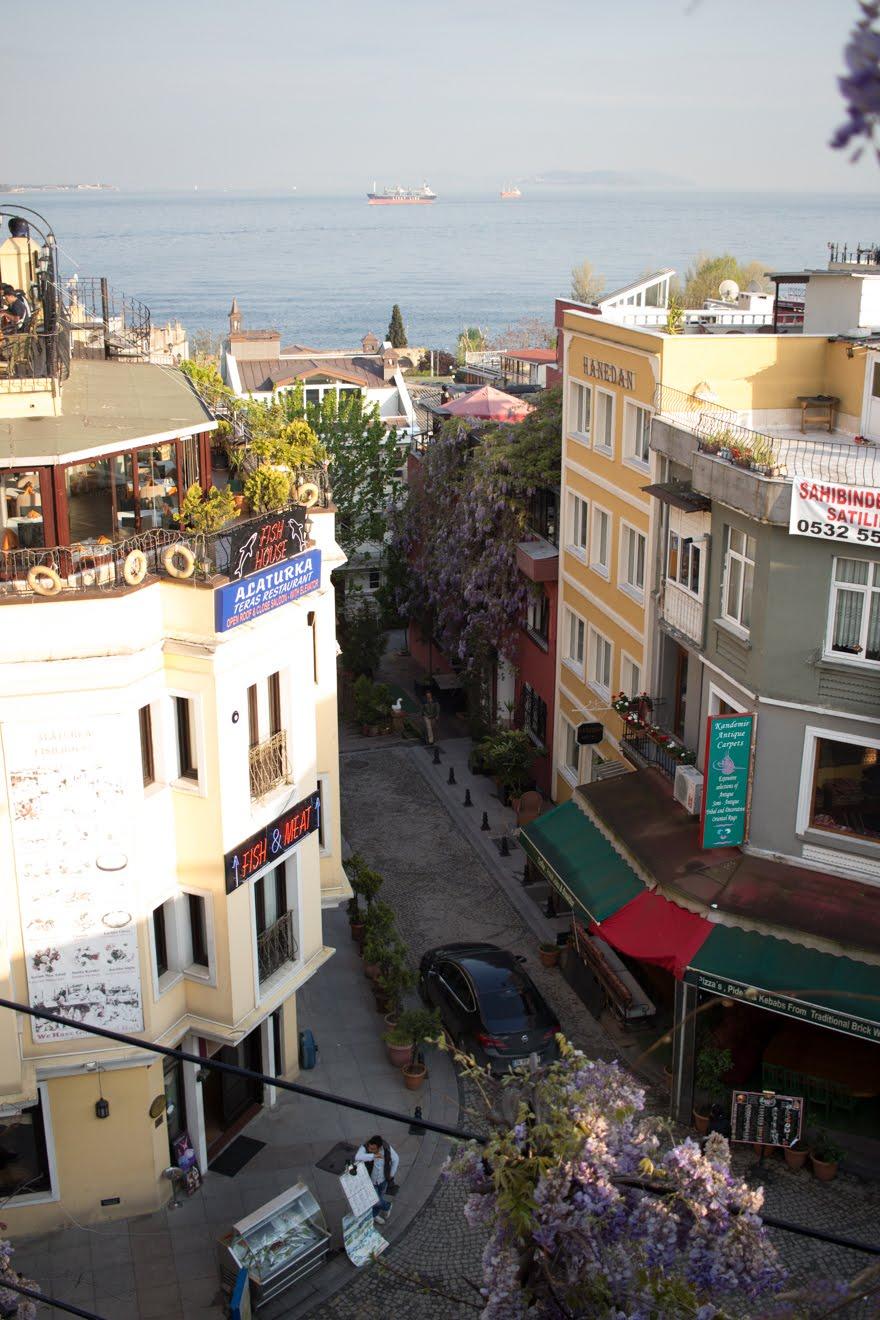 LinnDubh - Istanbul - 8 Tipps für deinen Urlaub in Istanbul - Empress Zoe