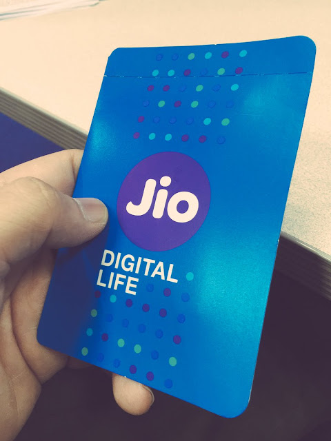 Buy Reliance Jio Sim Card in Patna