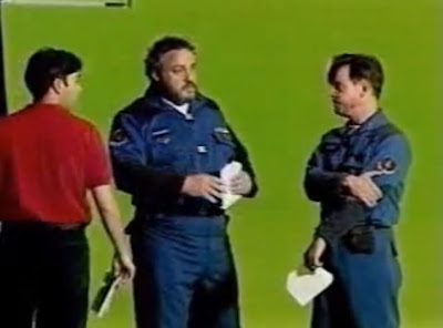 making of wing commander