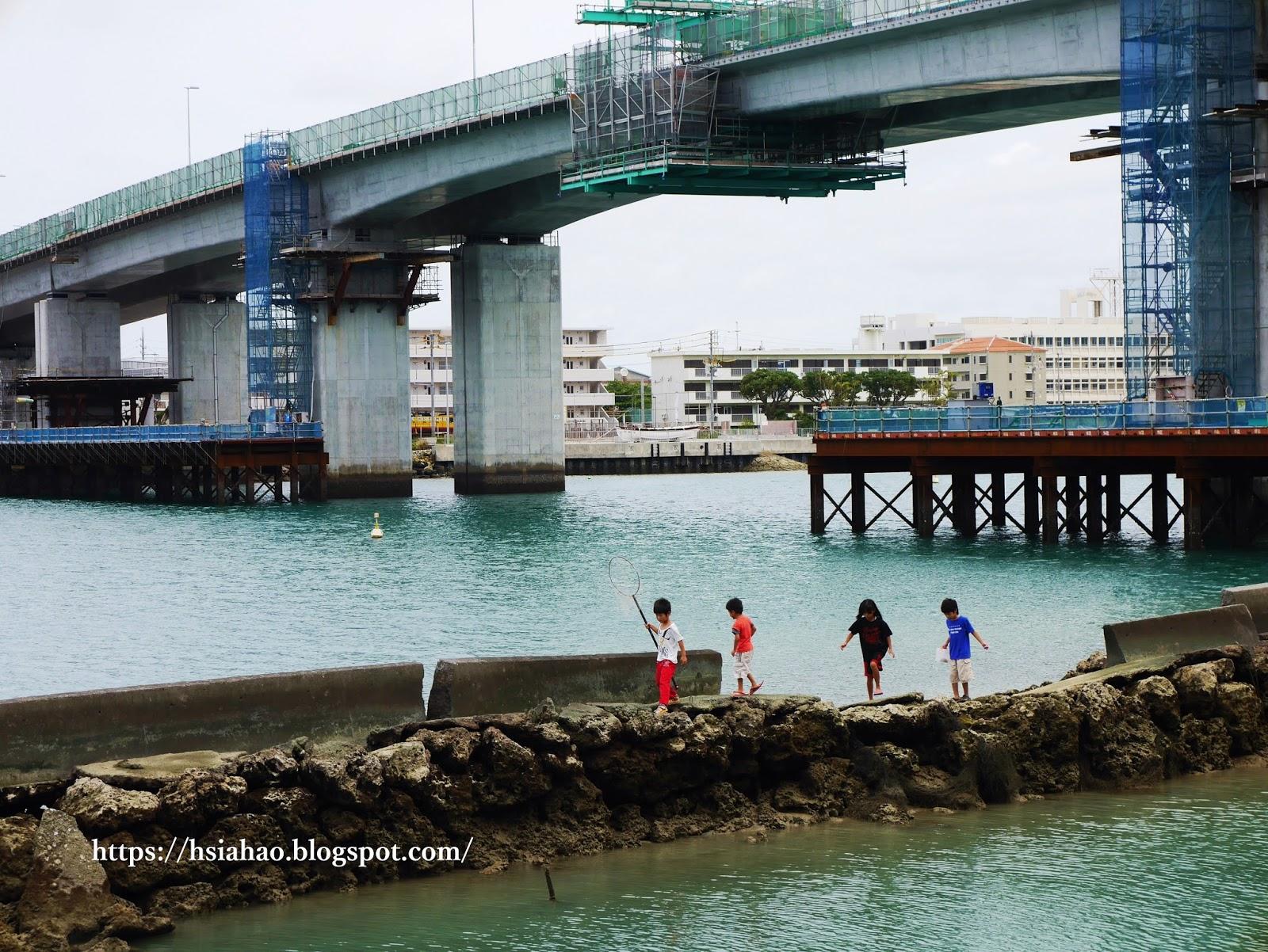 沖繩-系滿-漁村-自由行-旅遊-Okinawa-Itoman