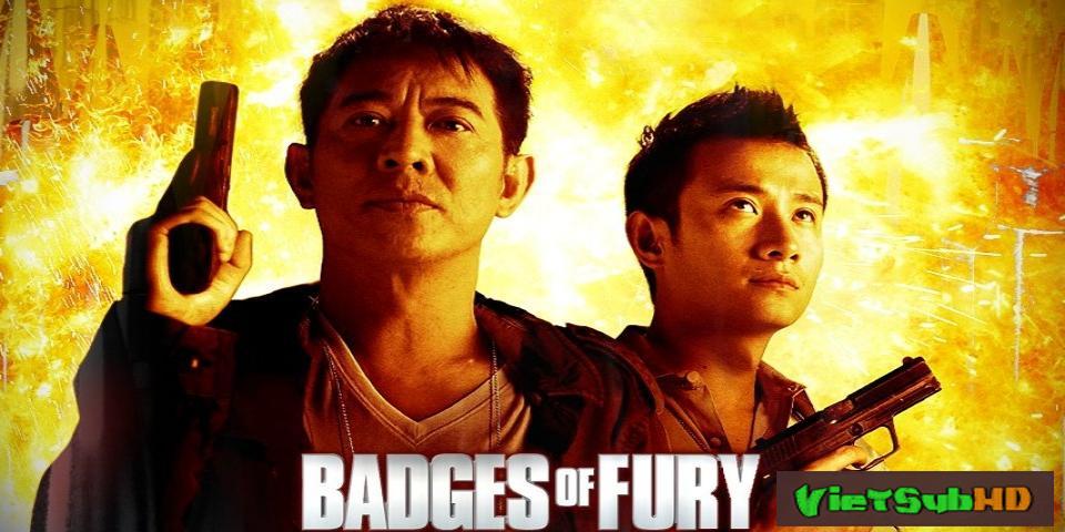 Phim Bất Nhị Thần Thám VietSub HD | Badges Of Fury 2013