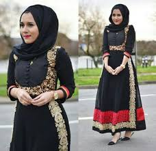 What To Wear To Muslim Wedding