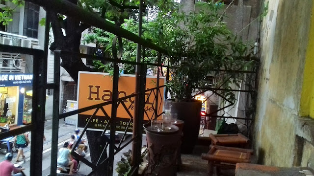 Hanoi House - A must-visit coffee shop in Hanoi 3