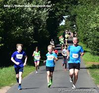 Das Sport-Event gehört mit zum Sommer in Hohenaspe