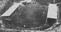 Estadio Olímpico París 1924