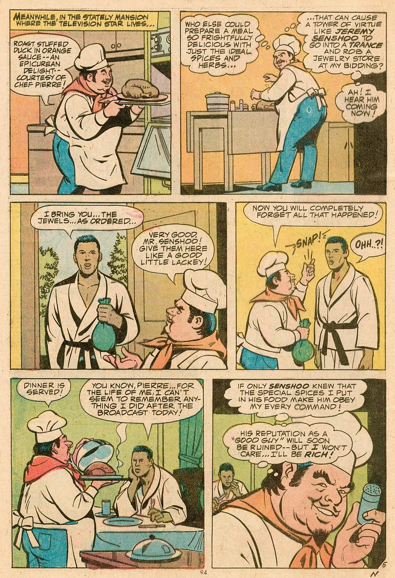 Read online Shazam! (1973) comic -  Issue #12 - 83