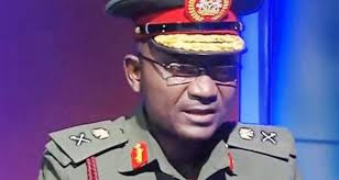 We don't have authority to arrest hate campaigners –Military