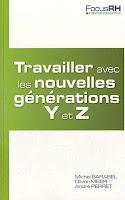 Générations Y et Z