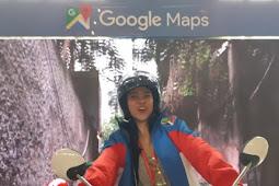 Google Maps Sediakan Rute Tikus Khusus Buat Pemotor