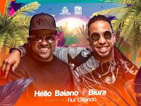 Hélio Baiano Feat Biura & Rui Orlando - Mo Bday (AfroPop) [Download]