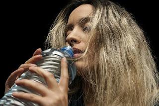 Dehydration Symptoms - How To Treat Dehyration
