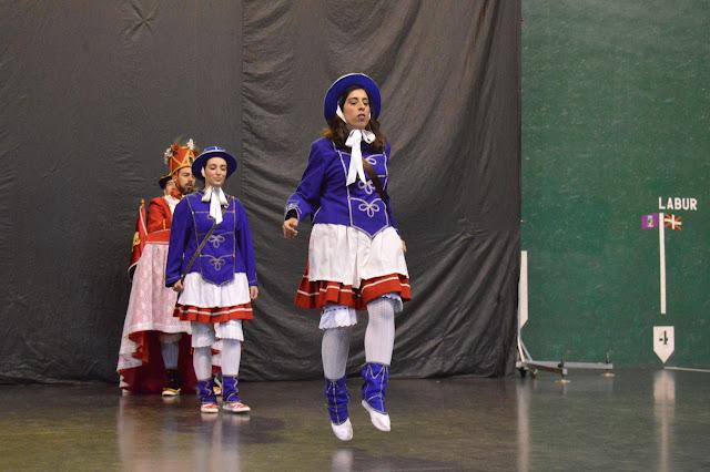carnaval vasco