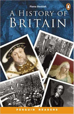 A History of Britain - Fiona Beddal