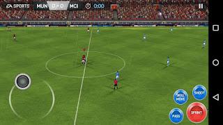 FIFA 14 V1.3.6 Mod 18 V2 Jogress