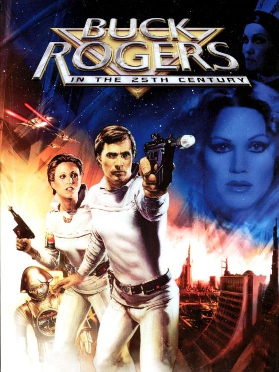 Buck Rogers en el Siglo XXV (1979-1981)