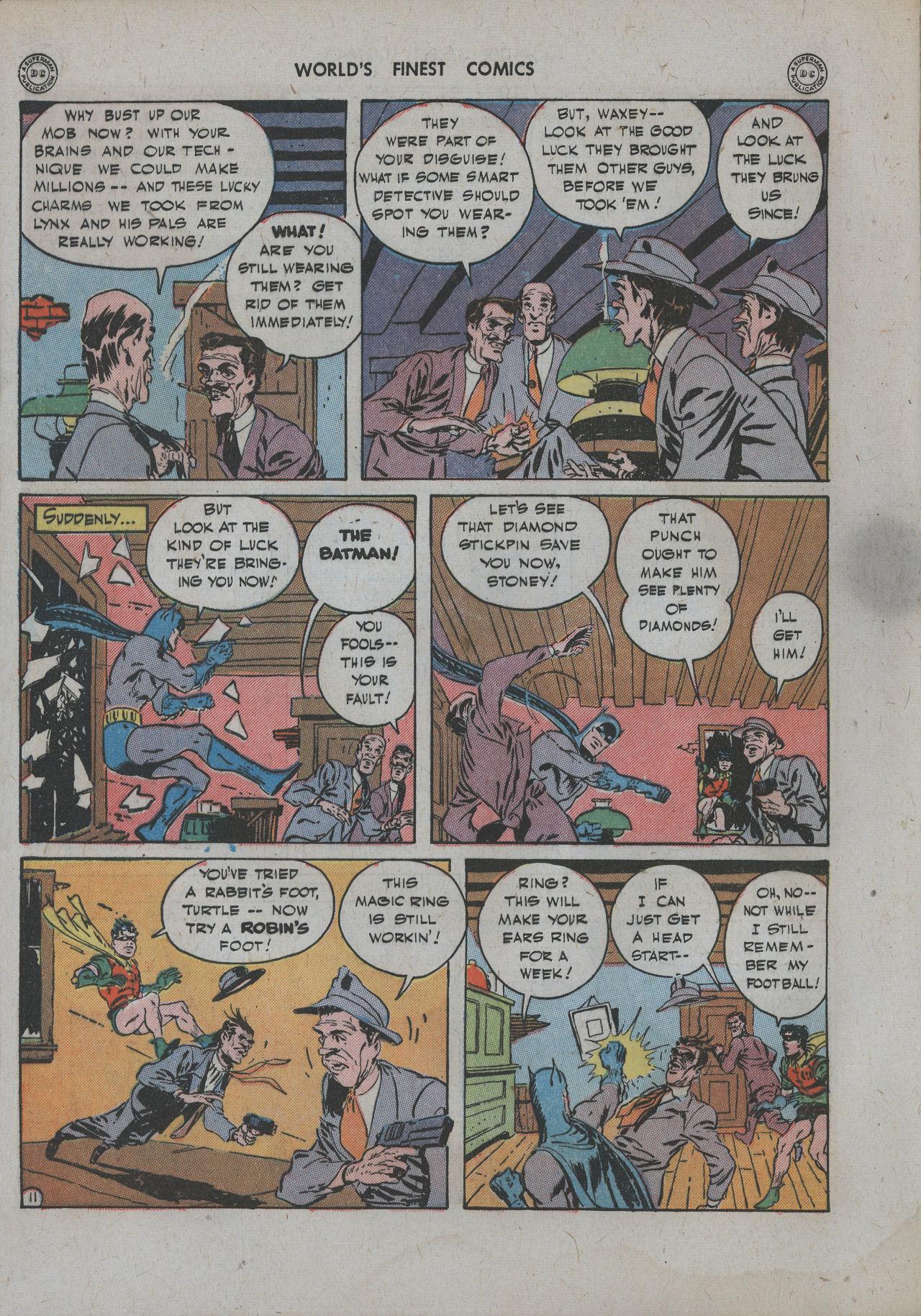 Read online World's Finest Comics comic -  Issue #15 - 81