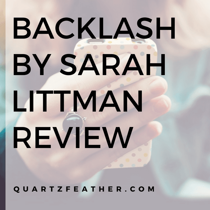 Backlash by Sarah Littman Review
