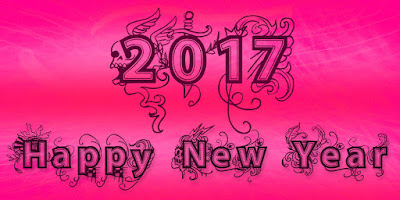 2017 New Year Whatsapp Messages Quotes
