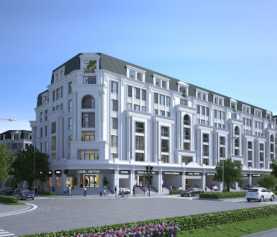Liền kề Văn Phú dự án chung cư đẳng cấp số 1