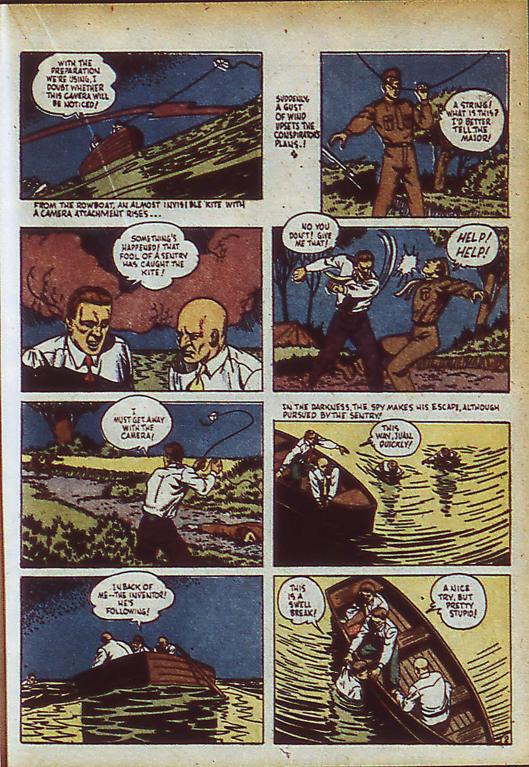 Action Comics (1938) 37 Page 38