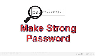 Create a strong password Bangla/Hindi