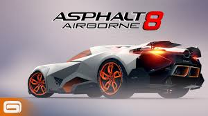 "Asphalt 8: Airborne v2.4.0h for Android is very popular and thousands of gamers around the world would be glad to get it without any payments. And we can help you! To download the game for free, we recommend you to select your phone model, and then our system will choose the most suitable apk files. Downloading is very simple: select the desired file and click ""download free Asphalt 8: Airborne v2.4.0h apk"", then select one of the ways you want to get the file. Just a few easy steps and you are enjoying full version of the game for tablet or phone!"
