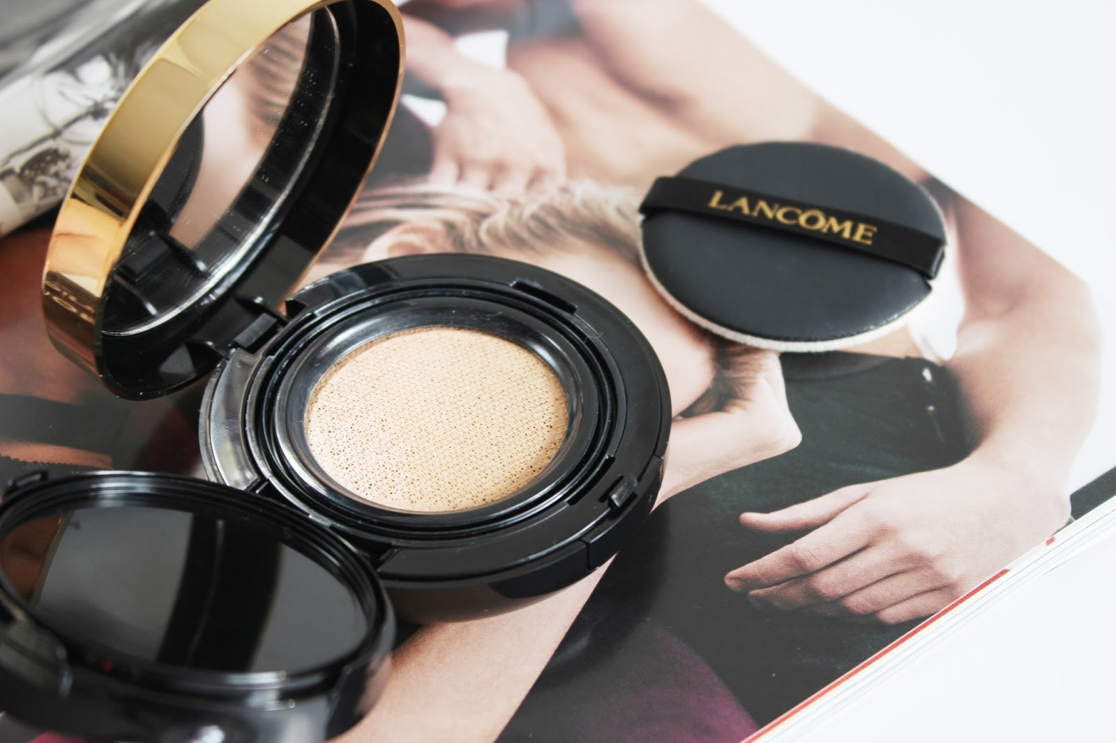 Beauty Addict on a Mission: Full Coverage Cream Foundation
