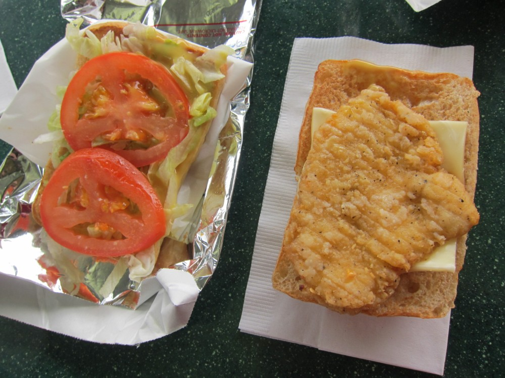 Review Sonic Honey Mustard Swiss Chicken Sandwich Brand Eating