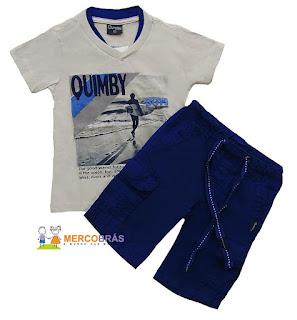 Roupas Quimby para revender