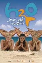H2O La pelicula (2011)