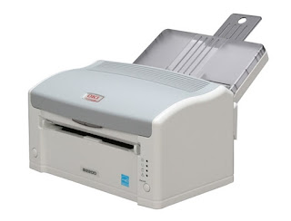 Printing Solution is created for efficiency too every bit speed OKI B2200 Drivers Windows, Mac Download + Review