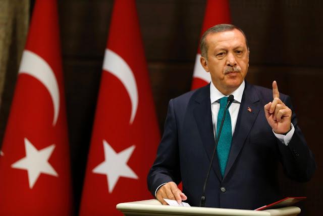 Parlemen Setujui Sistem Presidensial, Turki Bakal Gelar Referendum