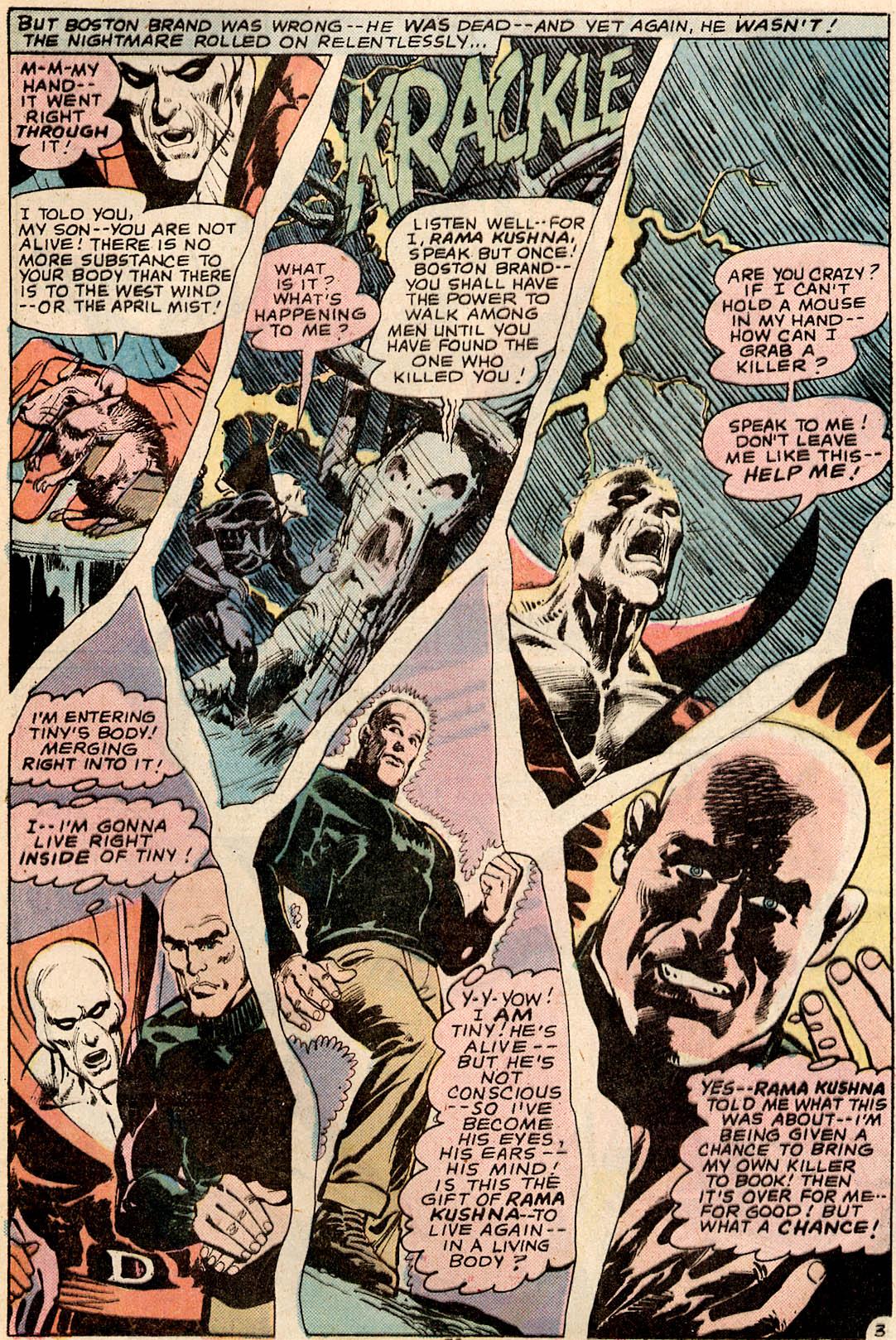 Read online World's Finest Comics comic -  Issue #226 - 56