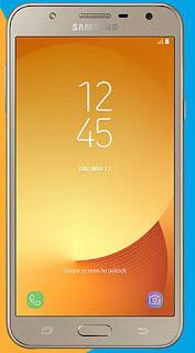 Samsung J5 2017 SM-J530F Nougat CF-Root by gsmwalid xyz - gsmwalid