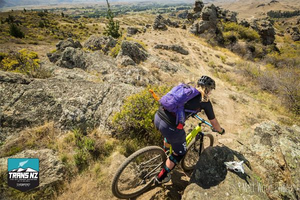 Trans NZ Enduro presented by Yeti Cycles Returns For 2016