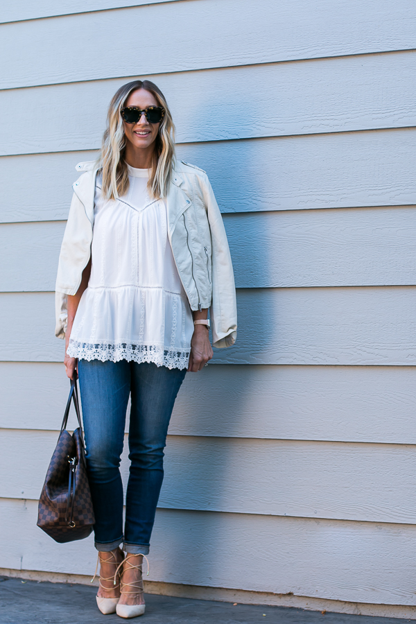 fall style parlor girl