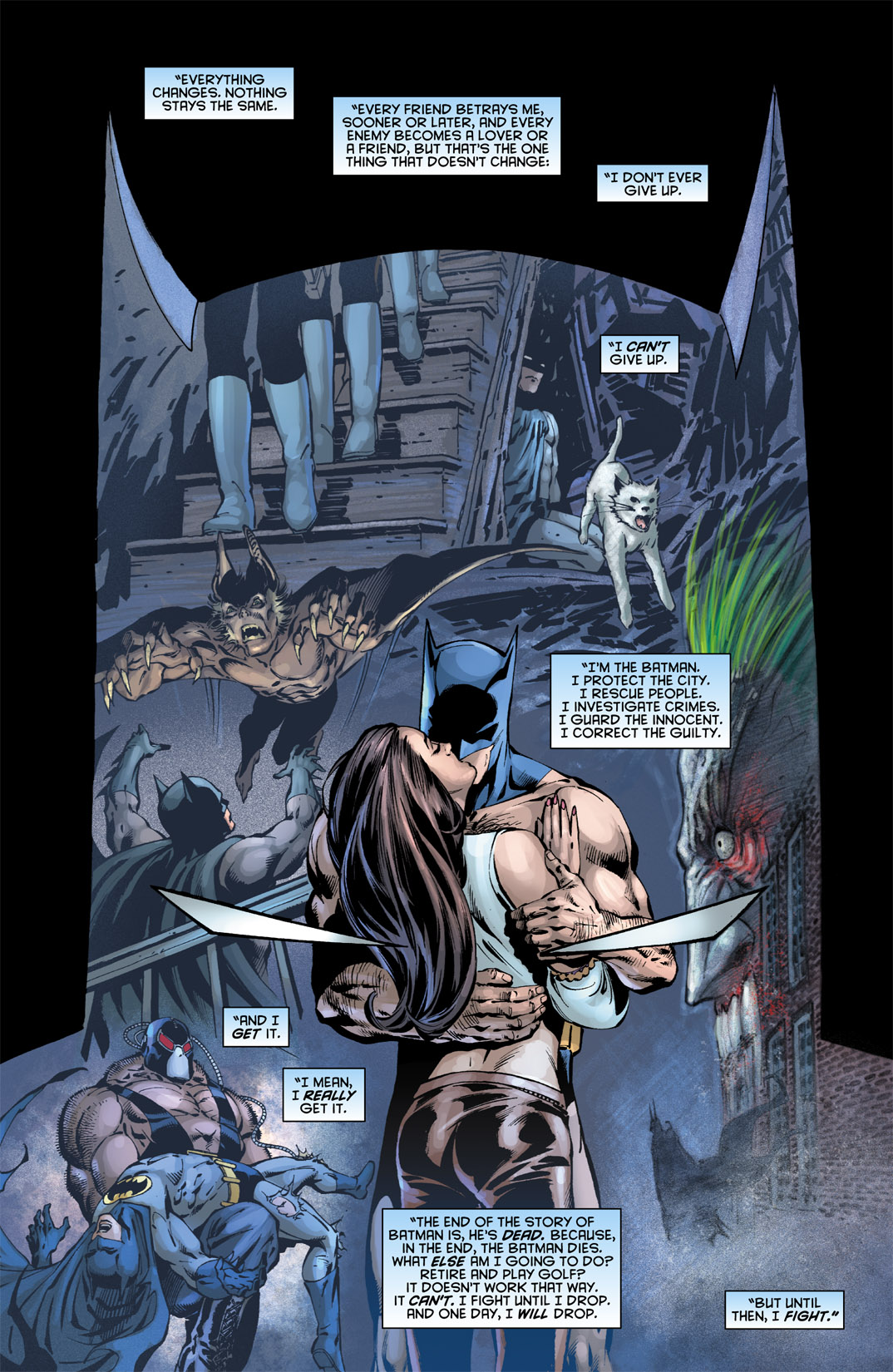 Detective Comics (1937) 853 Page 15