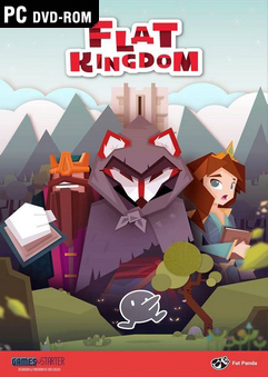 Flat Kingdom PC Full Español ISO
